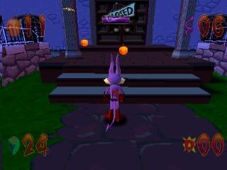 Screenshot Thumbnail / Media File 1 for Jersey Devil [NTSC-U]